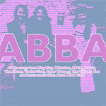 mp3-cd ABBA