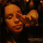 CD-single Alanis Morissette