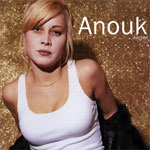CD-single Anouk