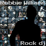 CD-single Robbie Williams